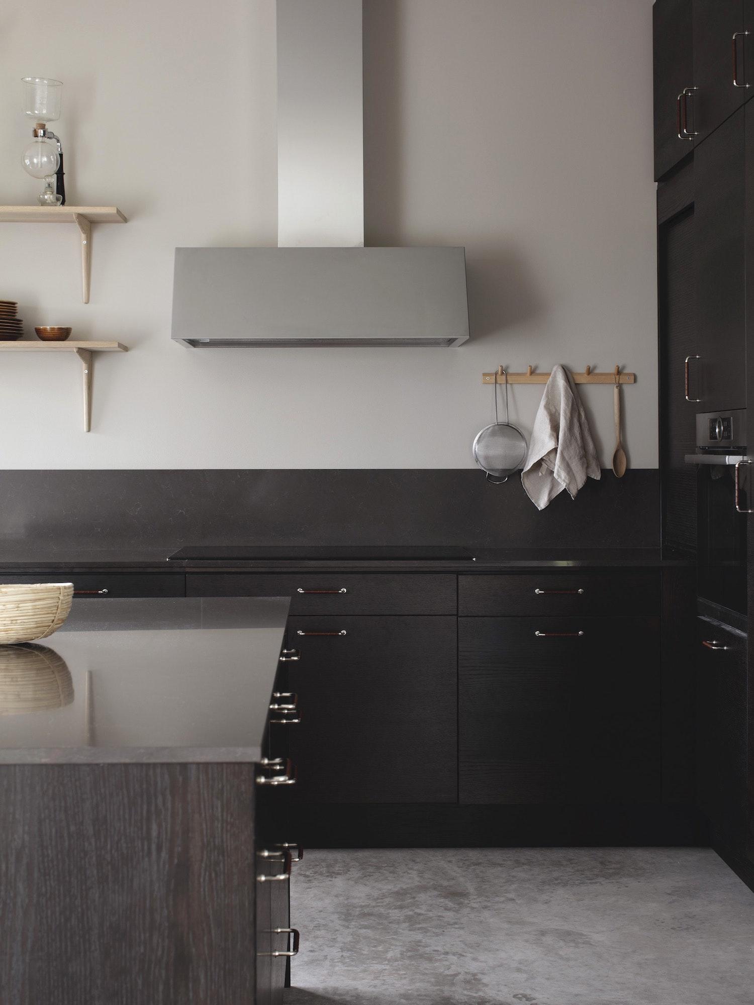 est living swedish silestone kitchen 6