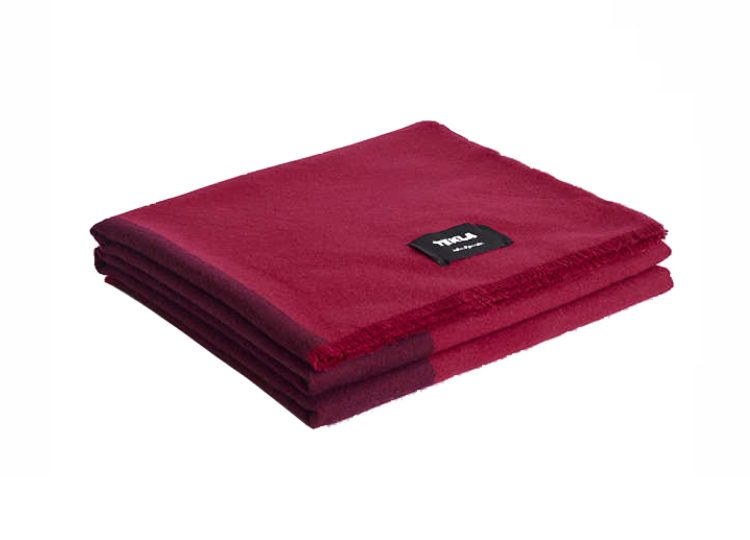 Tekla John Pawson Merino Blanket (Trace 04)