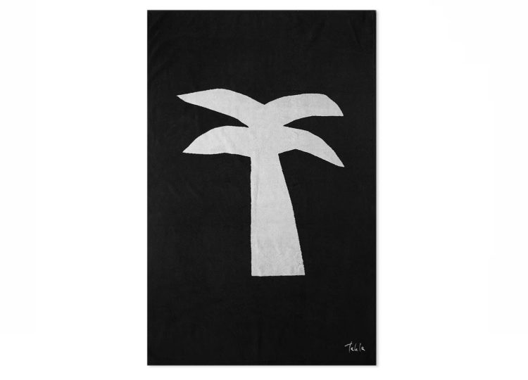 Tekla Palm Beach Towel