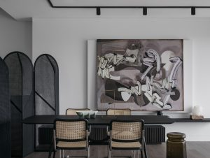 Dining | Vaucluse Residence Dining Room by Nina Maya Interiors
