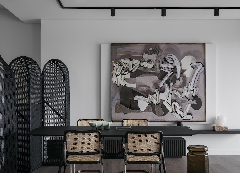 Vaucluse Residence by Nina Maya Interiors