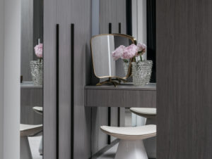 Wardrobes & Walk-In Robes | Vaucluse Residence by Nina Maya Interiors