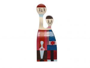 Vitra Wooden Doll No.11