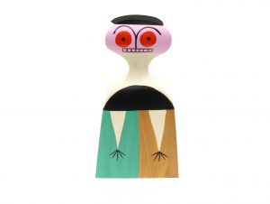 Vitra Wooden Doll No.3