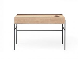 Wewood Concierge Console