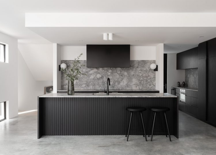 Kitchen | KBS Residence Kitchen by Nickolas Gurtler