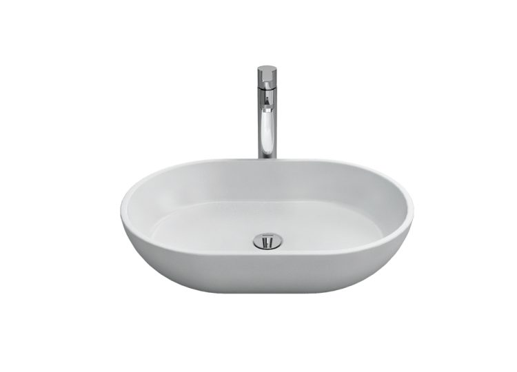 Gareth Ashton Formosa Natural Stone Basin