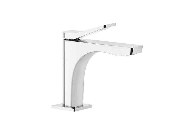 Rilievo Basin Mixer without Waste