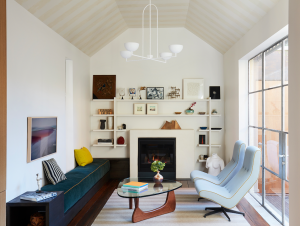 Living | Glebe Living Room by Amber Road