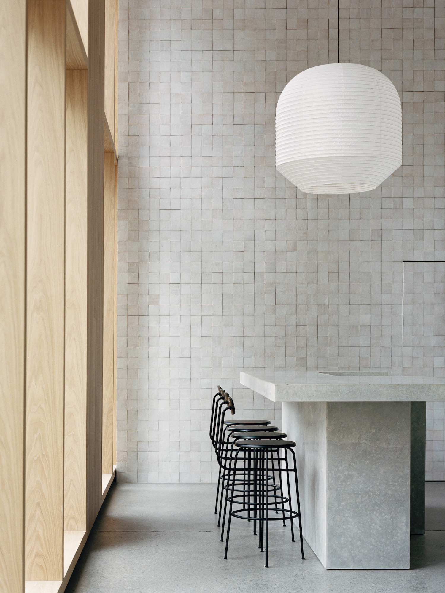 Armadillo & Co - Sydney Showroom - Studio Goss