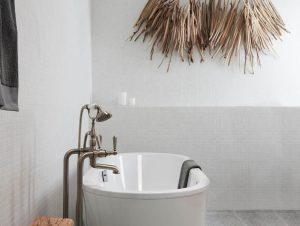 Bathroom | Bronte Home Bathroom by Lane & Grove