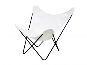 Outdoor Sunbrella Butterfly Chair