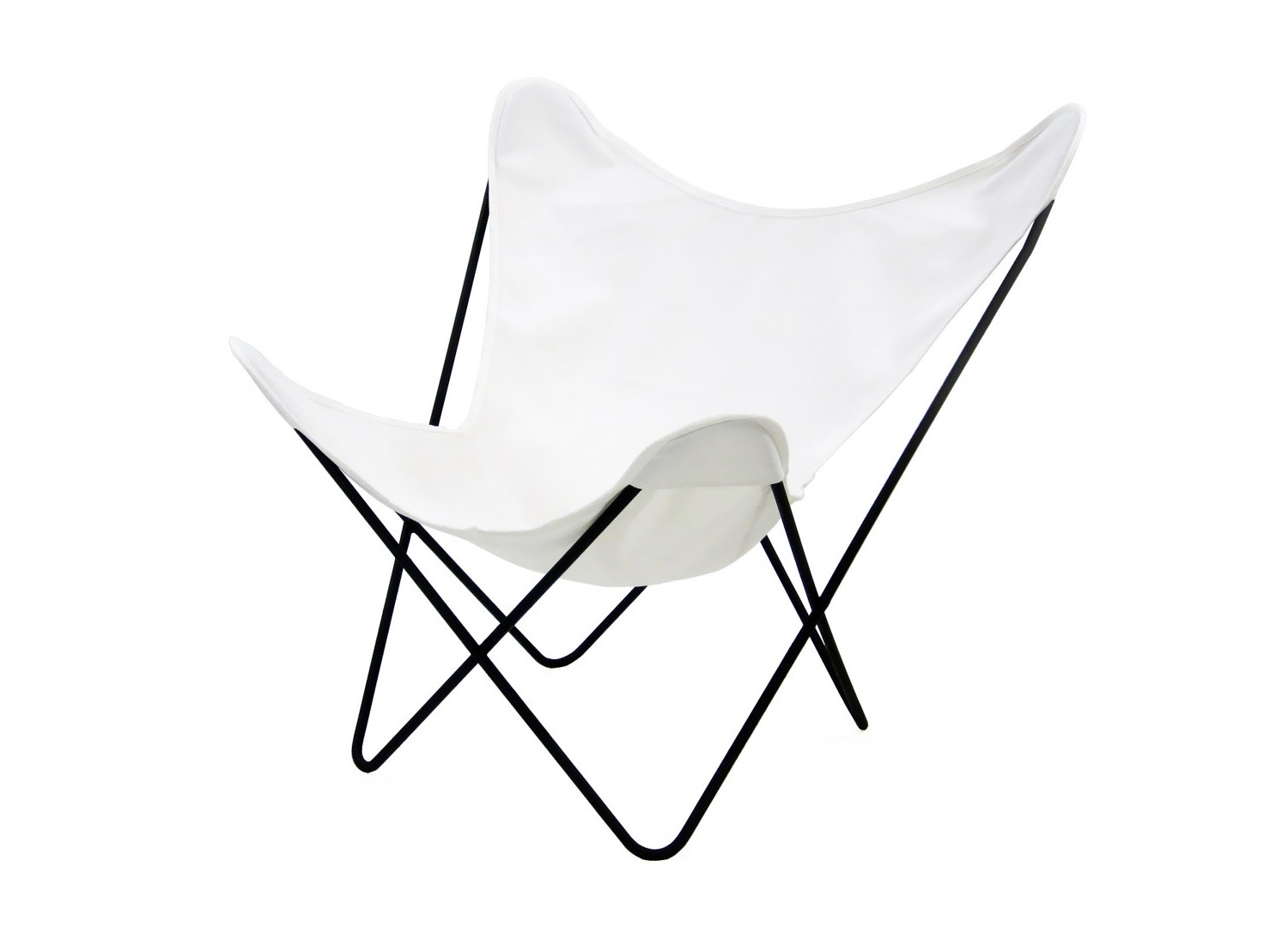 est living cuero outdoor butterfly chair 01