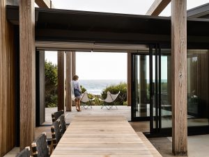 Best of est | Timber-clad Beach Houses