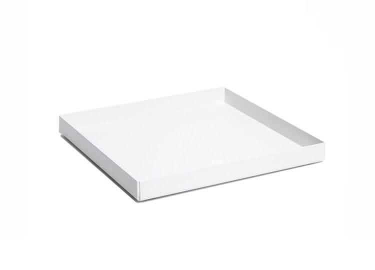 e15 White Ito Tray