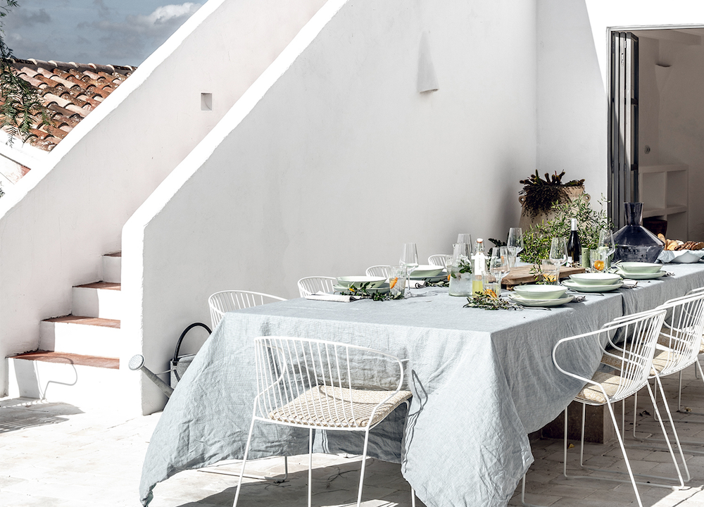 Nine to Know | Outdoor Dining Accessories