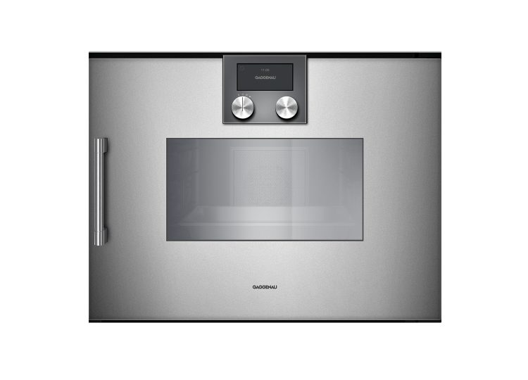 Gaggenau Combi-Steam Oven 200 Series (Metallic)