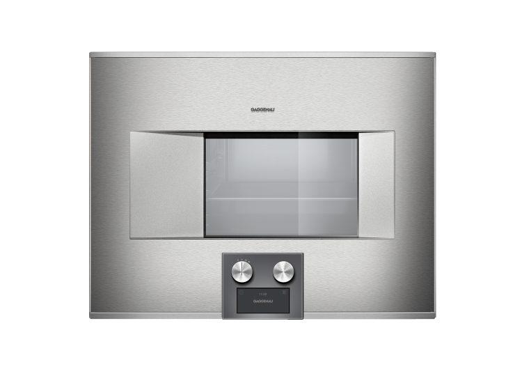 Gaggenau Combi-Steam Oven 400 Series (Bottom Controls)