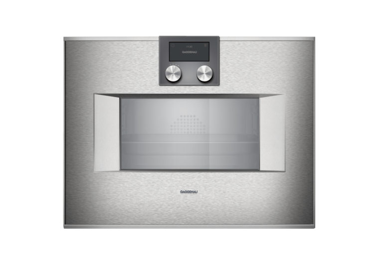 est living gaggenau 400 series combi steam oven top controls 750x540