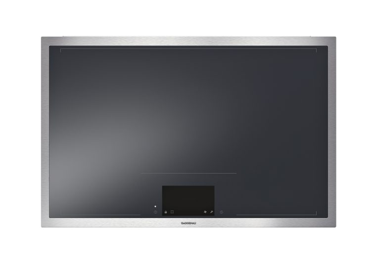 Gaggenau Full Surface Induction Cooktop 400 series (Framed)