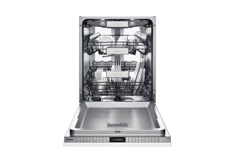 Gaggenau Built-in Dishwasher 400 Series
