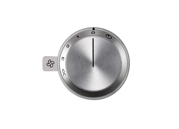 Gaggenau Vario Control Knob Ventilation 400 Series