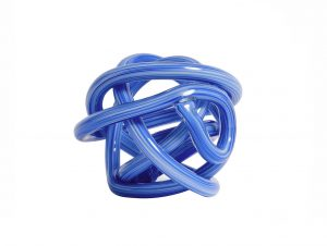 Hay Knot M Blue