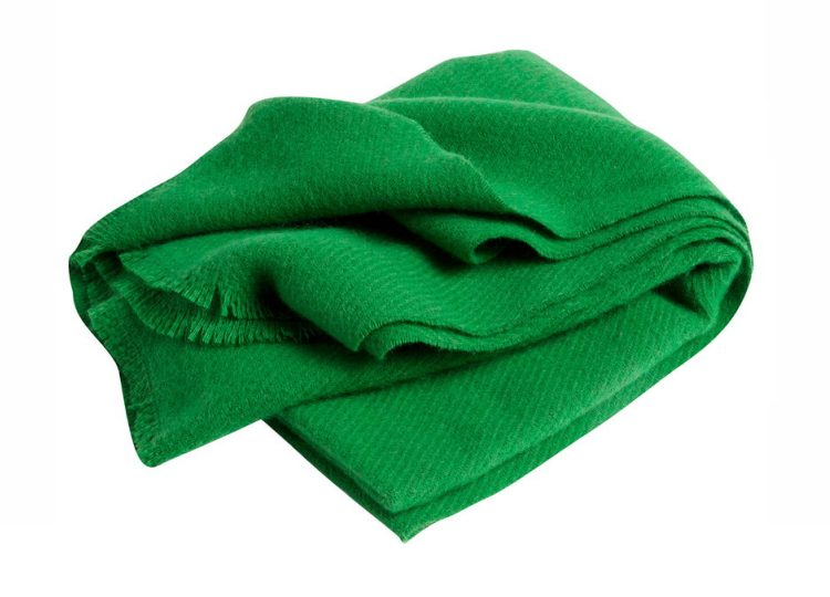 Hay Mono Blanket (Grass Green)