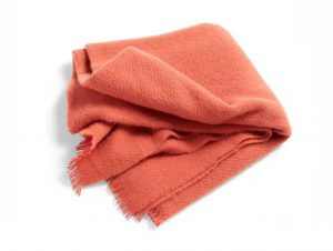 Hay Mono Blanket (Rosehip)
