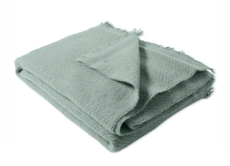 Hay Mono Blanket (Verdigris Green)