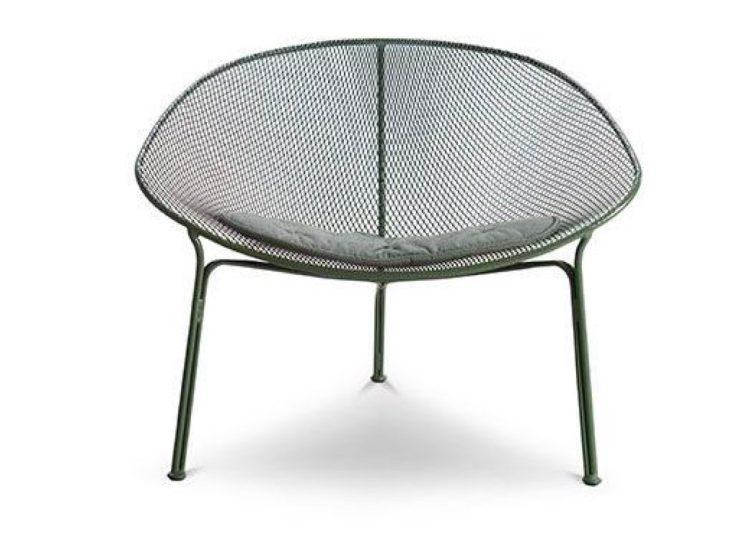 Luna Outdoor Chair