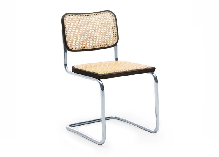 Knoll Cesca Chair (Armless)