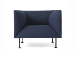 Menu Godot Lounge Chair
