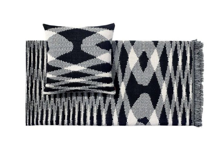 Missoni  Sigmund #601 Throw