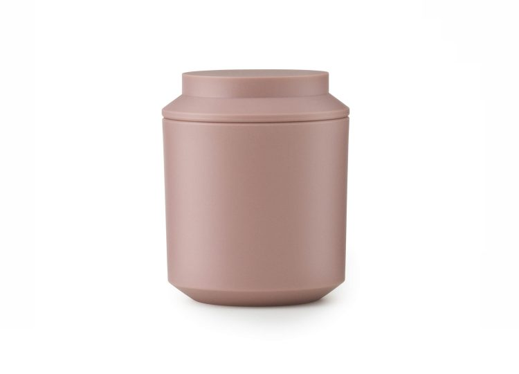Normann Copenhagen Geo Jar (Blush)
