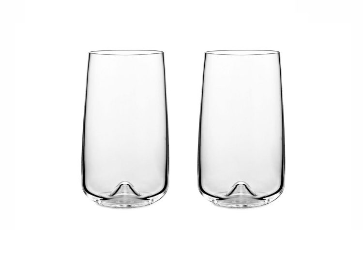 Normann Copenhagen Long Drink Glasses