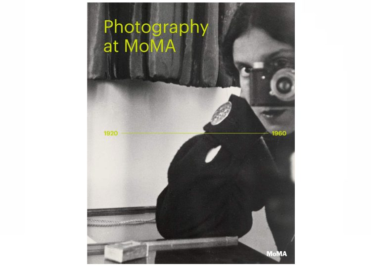 Photography at MoMA: 1920 – 1960