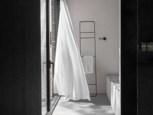 Bathroom | RDR Residence Bathroom by Decancq-Otté Architecten