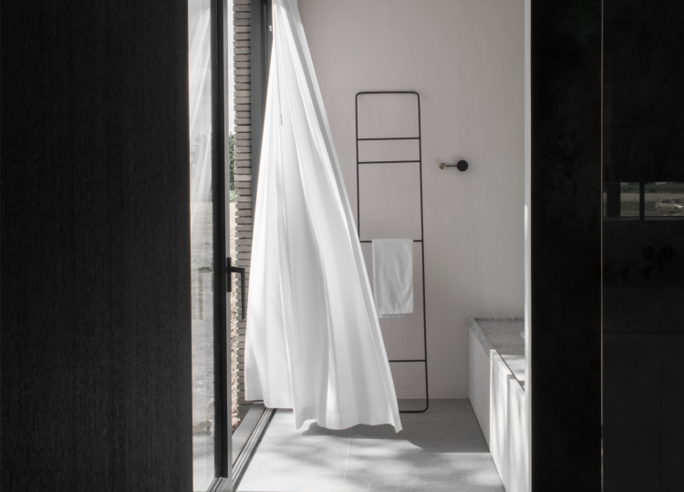 Bathroom | RDR Residence Bathroom by Decancq-Otté Architecten
