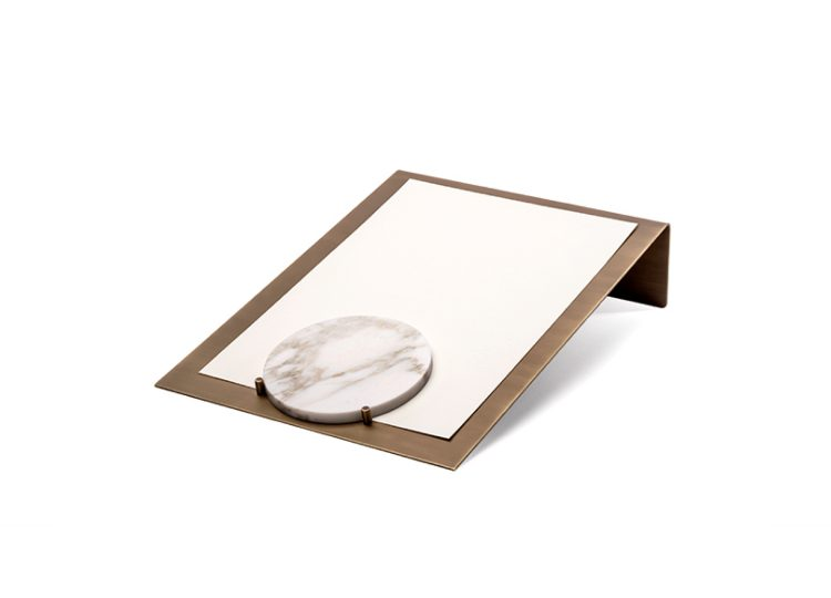 Salvatori Balancing Document Holder
