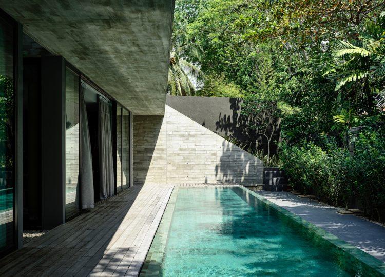 Stark House by Park + Associates