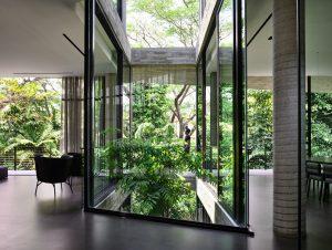 Best of est | Atriums