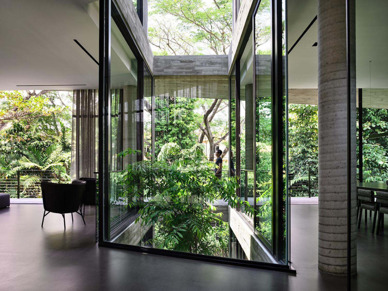 Best Of Est Atriums Architecture And Design Est Living