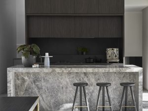 Kitchen | St Vincents Place Kitchen by Coy Yiontis