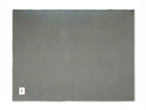 Tekla Pure New Wool Blanket (Laurel Green)