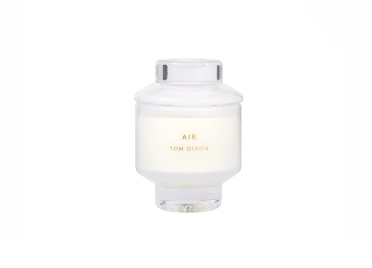 Tom Dixon Elements Air Candle
