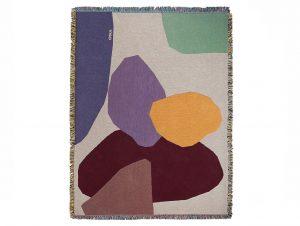 Viso Tapestry Blanket V10
