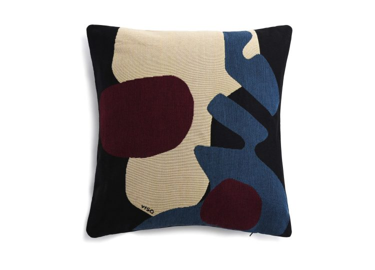 Viso Tapestry Pillow V11