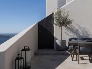 Outdoor Living 2 | Villa Vora by K-Studio