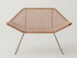 Daniel Boddam Kelly Chair